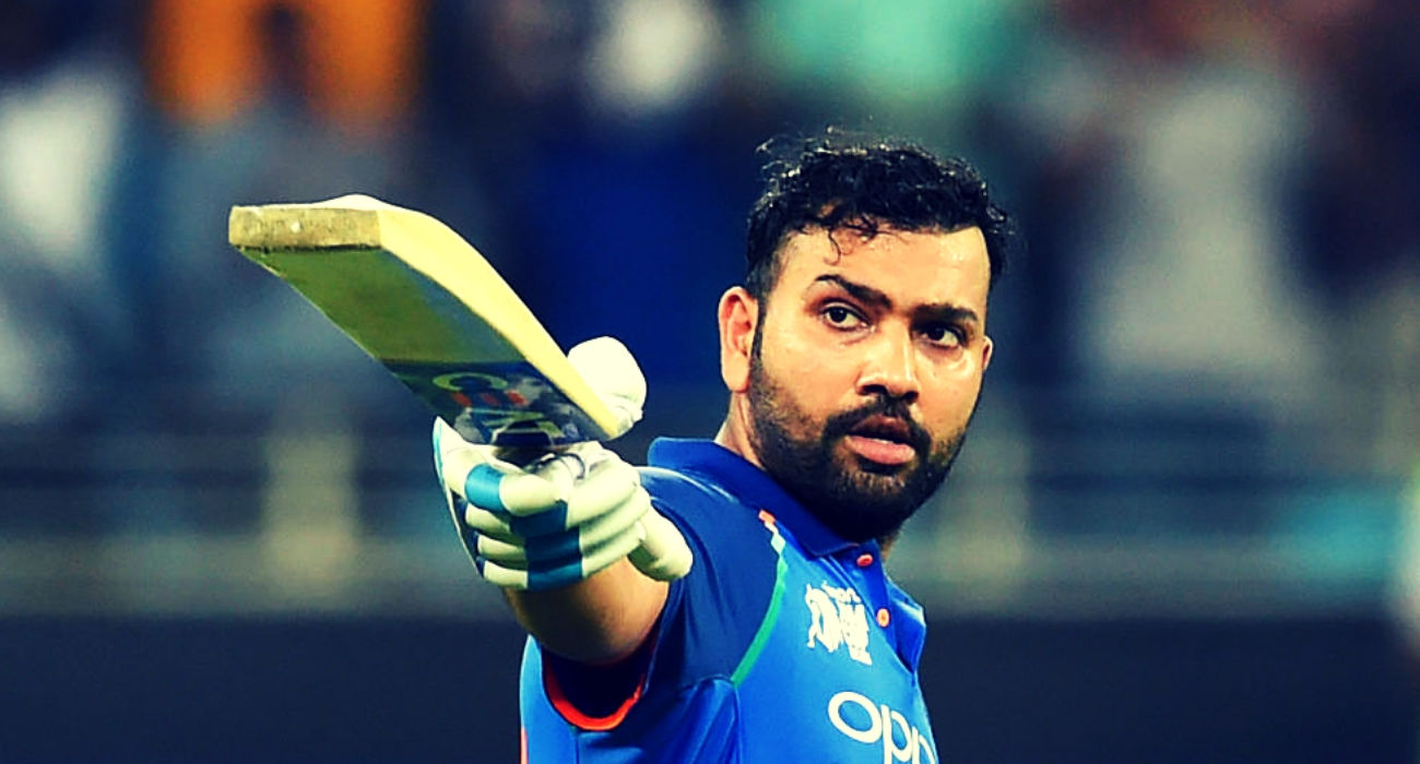 The ODI Phenomenon Called Rohit Sharma | Chase Your Sport - Sports ...