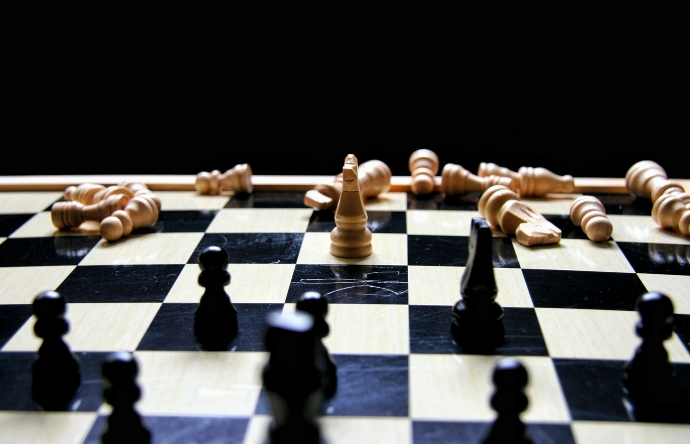Do you know these interesting facts about chess? | Chase