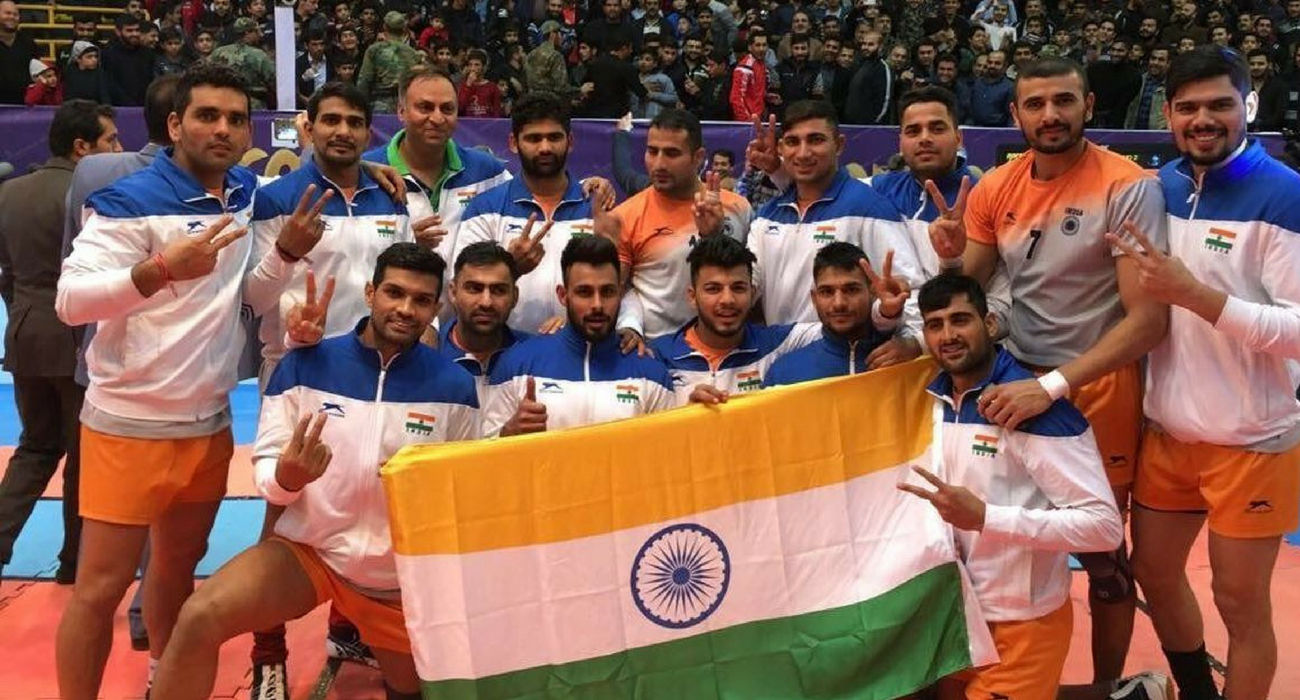 How Kabaddi 2019 World Cup Will Change The Picture Of Kabaddi Chase Your Sport Sports Social Blog