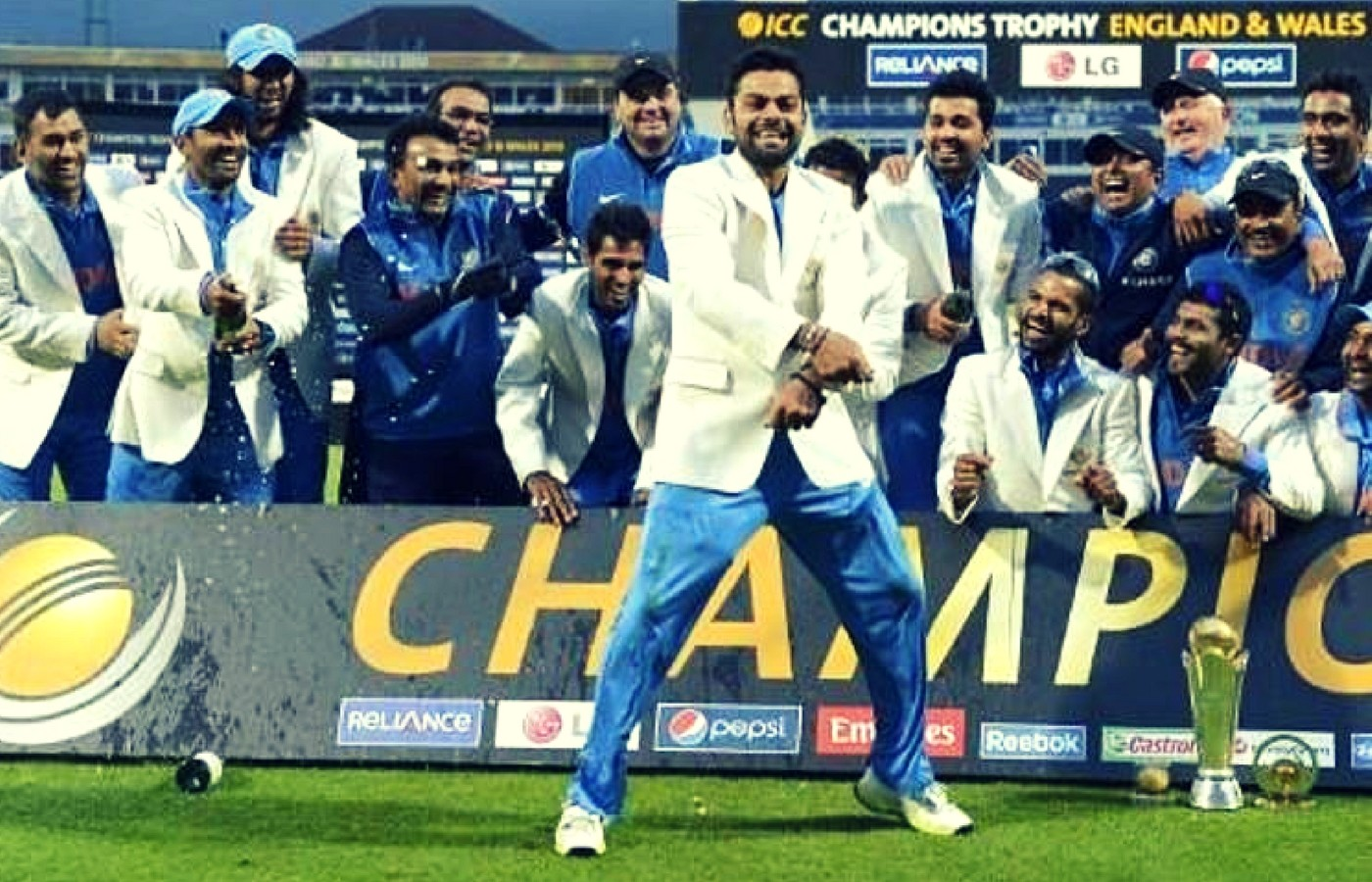 Best Moments In Indian Cricket History Chase Your Sport
