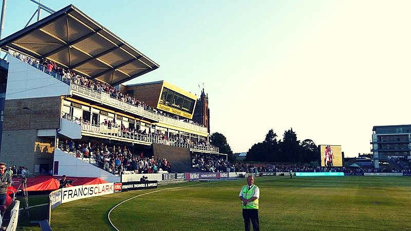 County Ground, Taunton: Everything that you need to know about the