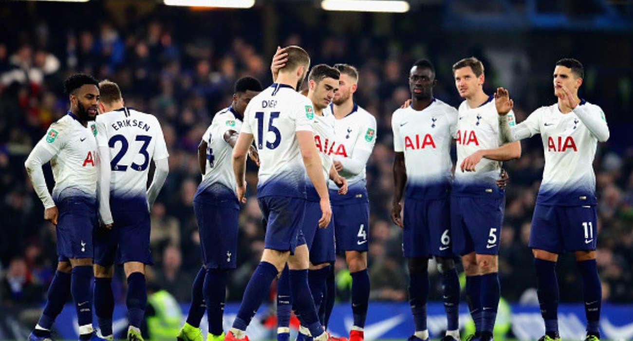 Premier League: The Six New Rules to be implemented from 2019-20