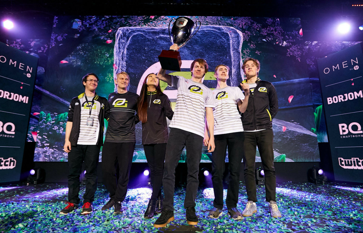 OpTic Gaming | One of the most known e-sports organizations