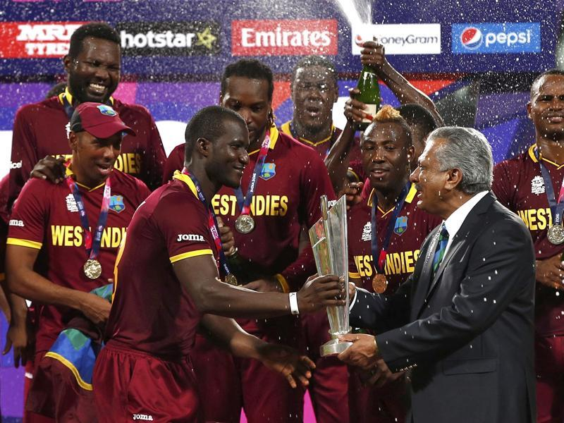 Double World Cup For West Indies In 2016 | Chase Your Sport - Sports Social Blog