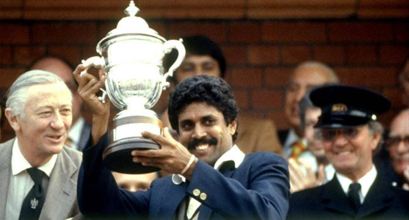 1983 World Cup Win | KreedOn