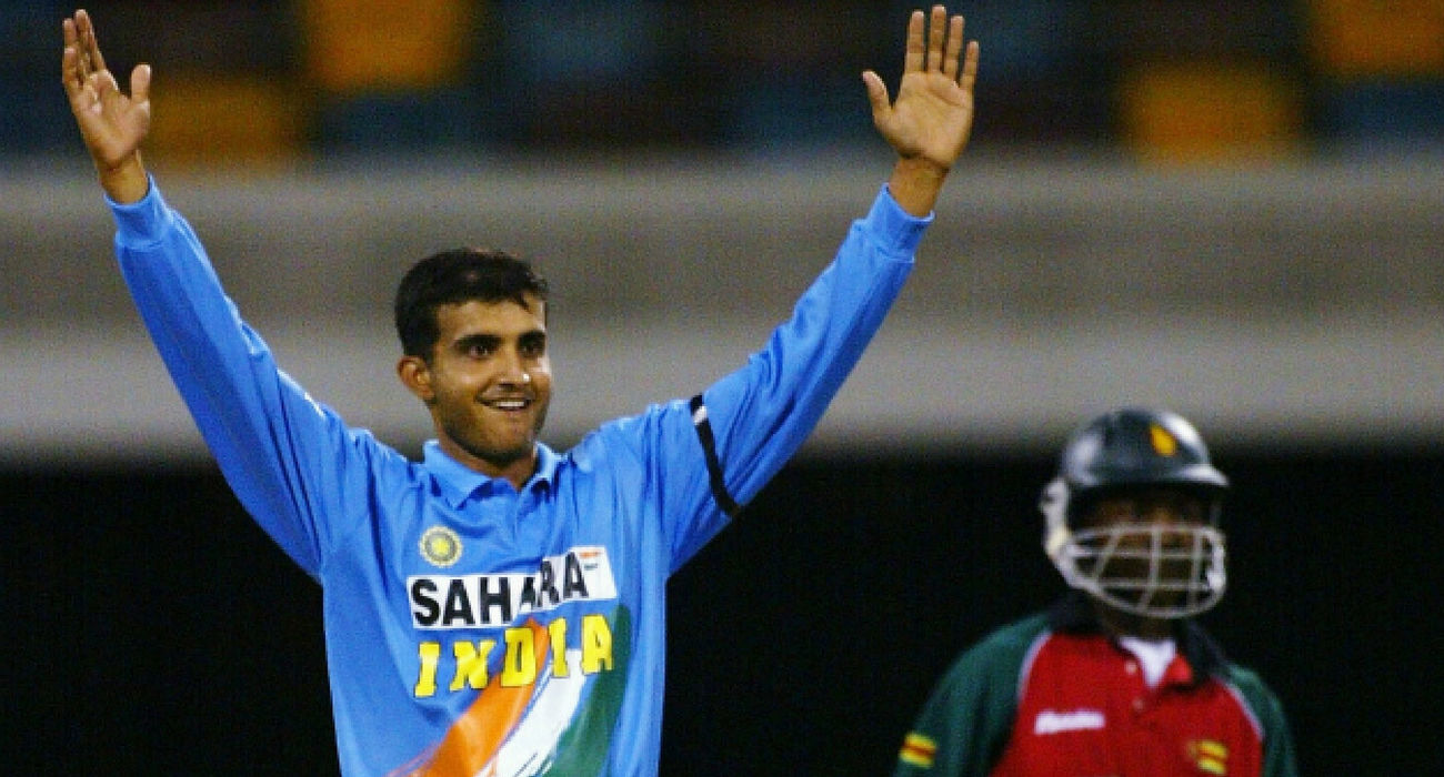5 Best innings of Sourav Ganguly | Chase Your Sport - Sports Social Blog