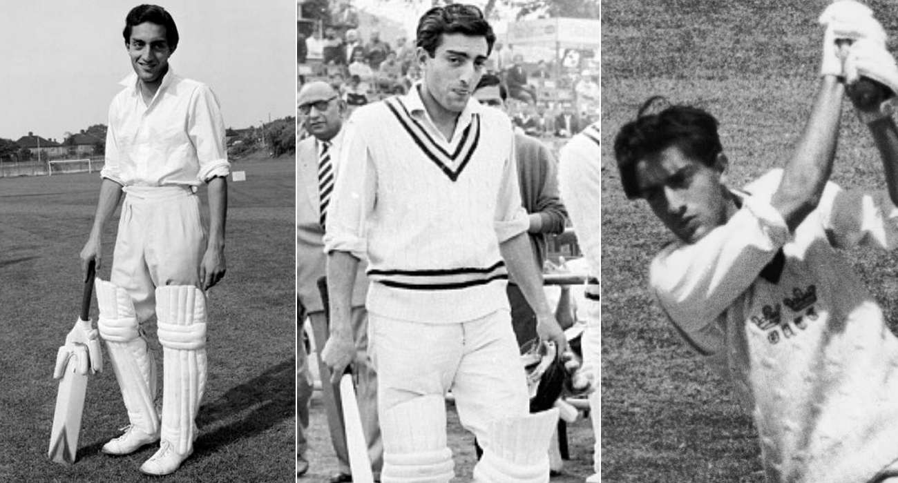 When Mansur Ali Khan Pataudi became the youngest test captain ever   Chase  Your Sport - Sports Social Blog
