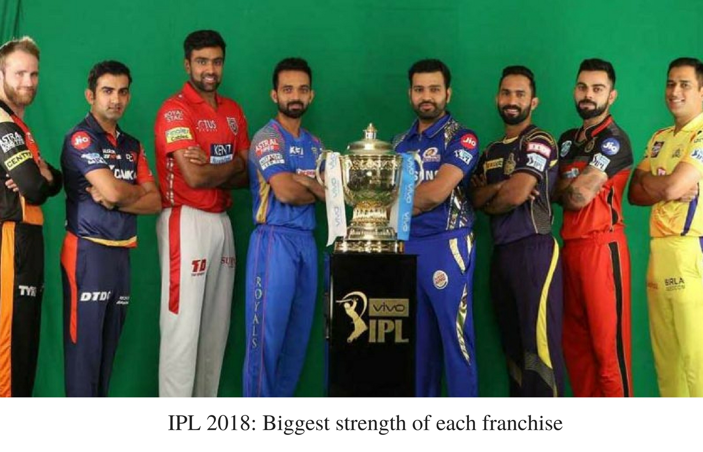 List of Purple Cap winners in IPL from 2008 to 2018 | Chase