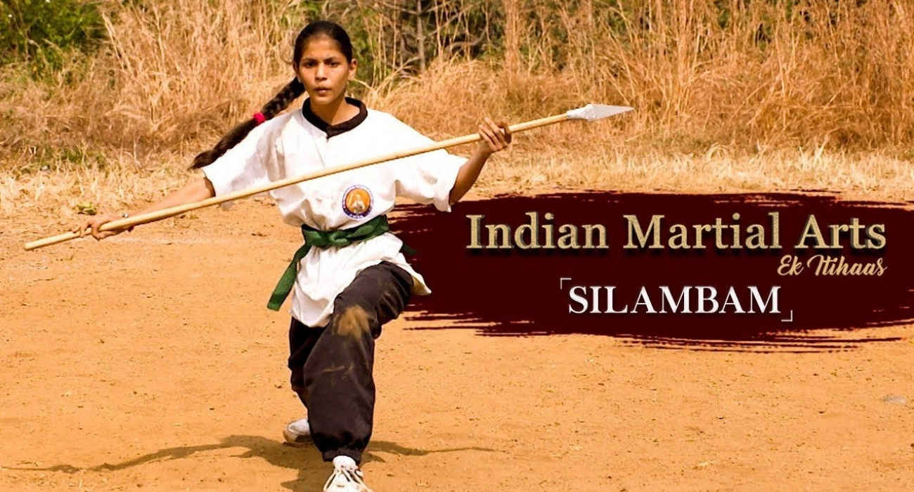 Silambam-Indian Martial Arts: All you need to know   Chase