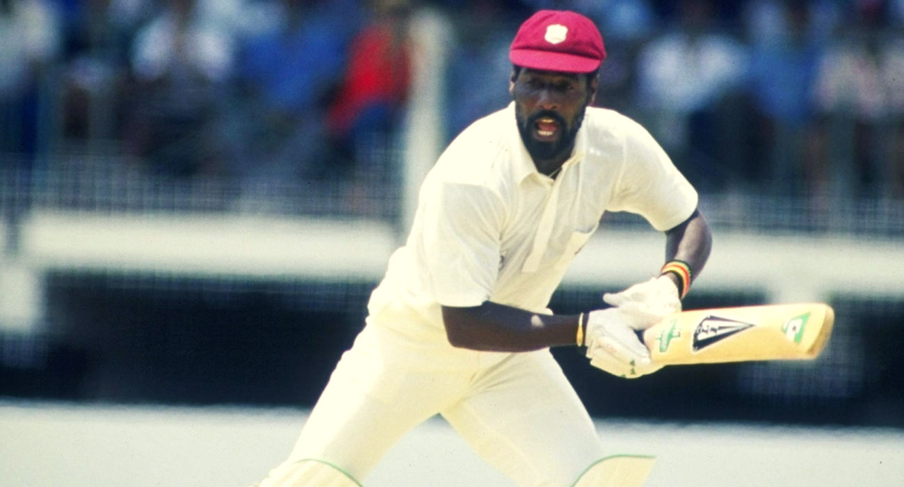 When Viv Smashed The Fastest Test Century | Chase Your Sport ...