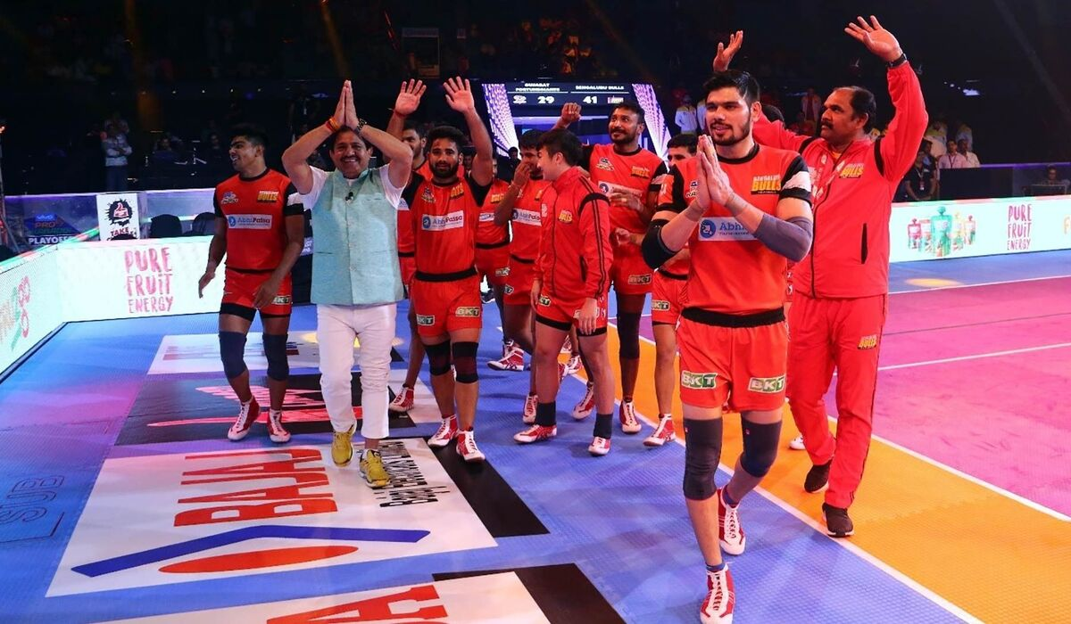 Top 5 Raiders To Look Out For In Vivo Pro Kabaddi League